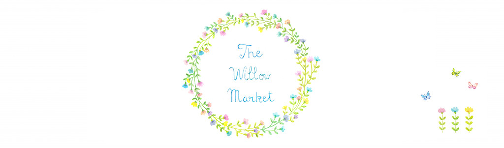 The Willow Market - challenging ourselves to live life intentionally, beautifully, and full of grace